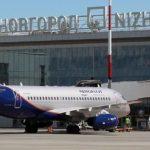 Авиакомпании увеличивают количество рейсов на южные курорты России