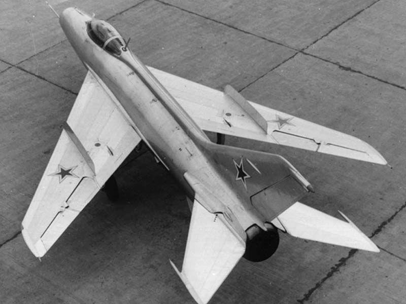Прототип Е-2А