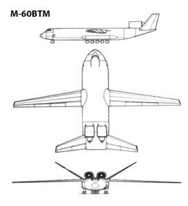 M-60VTM