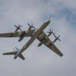Опытный модернизированный ракетоносец Ту-95МСМ выполнил первый полёт