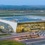 Новый саратовский аэропорт «Гагарин» отмечает первый год своей работы