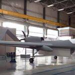 БПЛА «Гелиос» получит в качестве РЛС фрагмент антенны самолёта А-100