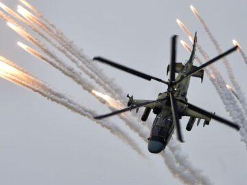 Ка-52М