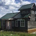 Сельский аэропорт-музей откроется в Архангельской области