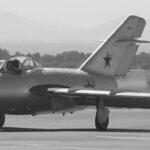 МиГ-15 — самый массовый реактивный истребитель