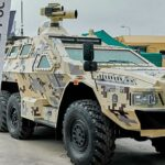 Ростех представил на форуме «Армия-2020» лазерный комплекс для борьбы с БПЛА