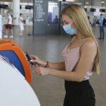 В аэропорту Платов изменена схема обслуживания пассажиров