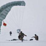 «Технодинамика» представила парашют для десантирования с нижней границы стратосферы