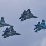Состав боевого авиапарка ВКС России на 2020 год