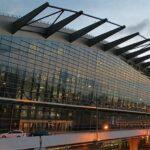 Восстановлено движение транспорта по эстакаде у аэропорта Внуково