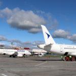Программа поддержки авиаотрасли должна действовать ещё не менее полутора-двух лет