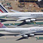Мировая гражданская авиация лишится двух крупнейших лайнеров — A380 и B747