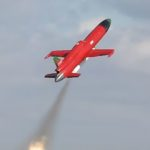 В Астраханской области испытали реактивный беспилотник с напечатанным двигателем