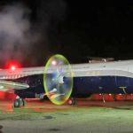 В Жуковском начались аэродромные отработки Ил-114-300