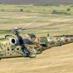 Ми-35П «Феникс» — возрождение легенды