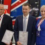 Росавиация вручила «Вертолётам России» сертификаты на авиатехнику