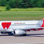 Red Wings расширяет межрегиональную полётную программу