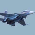 Первый полёт истребителя Су-30СМ2 ожидается до конца текущего года