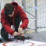 Названы призёры WorldSkills Russia в компетенции «Эксплуатация беспилотных авиационных систем»