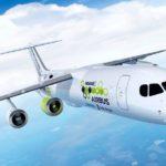 Жидкий водород «озеленит» гражданскую авиацию