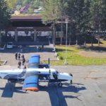 Авиакомпания «Аврора» будет закупать канадские региональные турбовинтовые самолёты