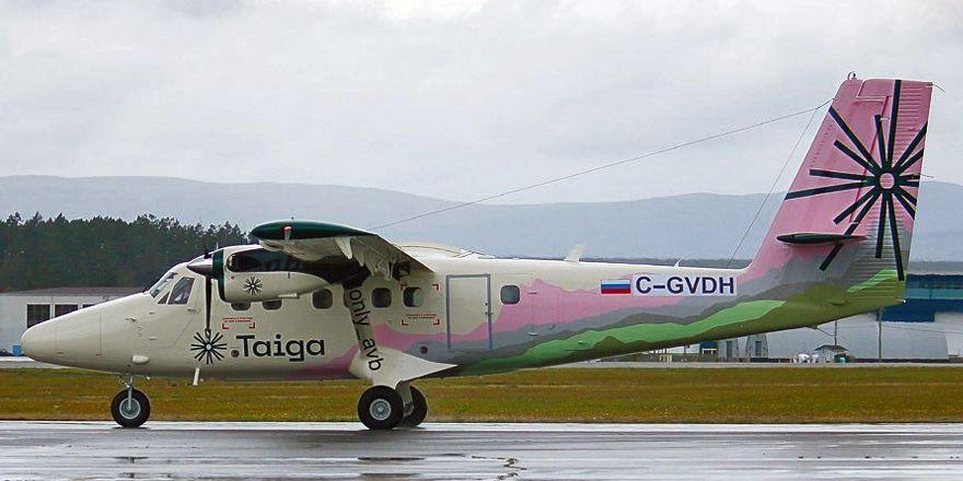 DCH-6 C-GDVH