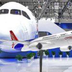 CR929 — зачем этот самолёт нужен Китаю и зачем — России