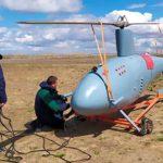 Завершены госиспытания комплекса — имитатора воздушных целей