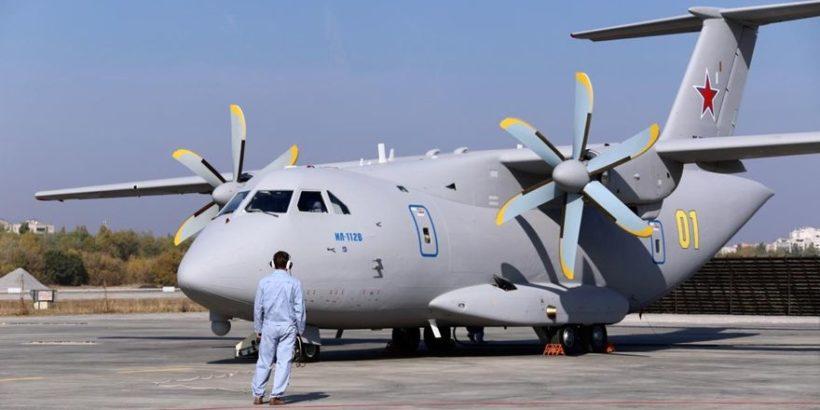 Главный конструктор ПАО «Ил» - Мы вышли на практические результаты: Ил-112 выполняет программу испытаний