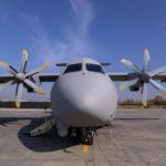 Ил-112В — вылет откладывается
