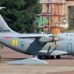 Д. Мантуров: реконструкция аэродрома «Придача» даст возможность возобновить испытательные полёты Ил-112В