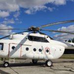 «Вертолеты России» передали ГТЛК партию из пяти Ми-8МТВ-1