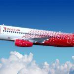 «Аэрофлот» переводит пилотов SSJ100 в штат авиакомпании «Россия»