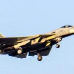 В Комсомольске-на-Амуре выполнил первый полёт второй серийный Су-57