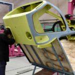 На У-УАЗ изготовлены фюзеляжи вертолёта Ка-226Т для испытаний топливной системы