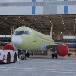 Денис Мантуров: первые четыре МС-21 авиакомпании получат в конце следующего года
