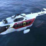 На У-УАЗ началась сборка первого опытного офшорного вертолёта Ми-171А3