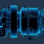 Макетной комиссии представлен облик нового двигателя ВК-1600В