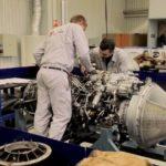 ОДК завершила стендовые испытания двигателя ВК-2500П