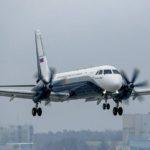 Ил-114-300 выполнил первый полёт