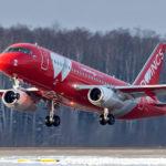 Авиакомпания Red Wings рассматривает аэропорт Пермь в качестве базового