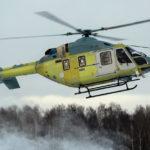 Модернизированный «Ансат» выполнил первый полёт