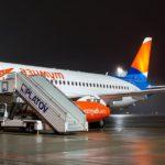«Азимут» продолжает увеличивать свой авиапарк Суперджетами