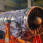 Ресурс двигателя АИ-222-25 увеличен в четыре раза по сравнению с началом его серийного производства