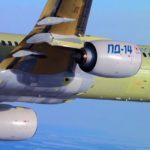 МС-21 — реальный конкурент B737 и A320