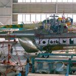 В Алма-Ате из российских комплектующих собран первый вертолёт Ми-8АМТ