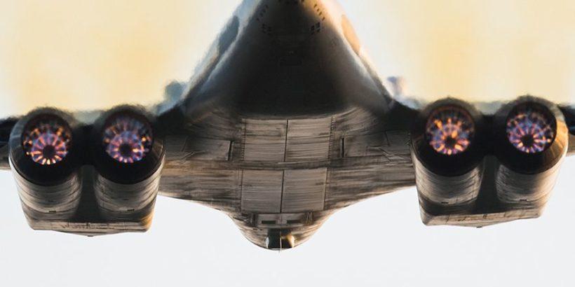 Сумма госконтракта на поставку партии двигателей НК-32 серии 02 для Ту-160М составляет 7,5 млрд руб.