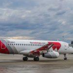 В Кольцово открываются новые рейсы авиакомпании Red Wings