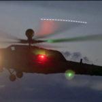 На Кубани экипажи Ми-28Н отработали тактику ночного боя