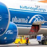 ABC Airlines примет участие в гуманитарной акции по доставке вакцин от COVID-19